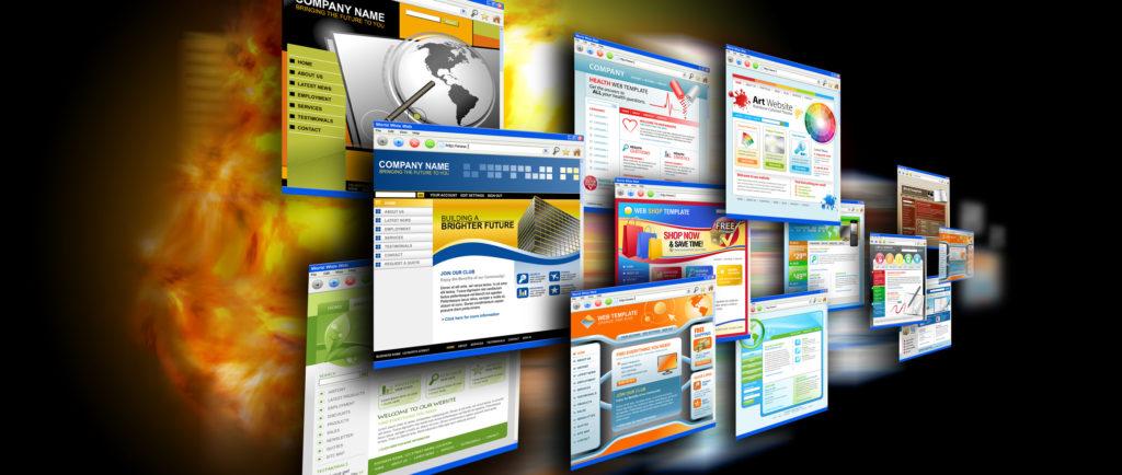 Websites Door Roel Van Dongen