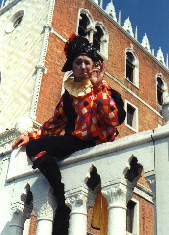 Roelino in Venetië